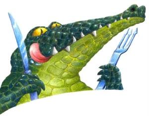 Final Croc
